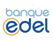 Meilleures banques rachat de crédit : Banque Edel SNC