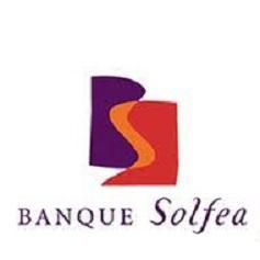 Meilleures banques rachat de crédit : Banque Solfea