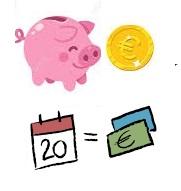 Comment faire pour obtenir une réserve d'argent pour  trésorerie ?